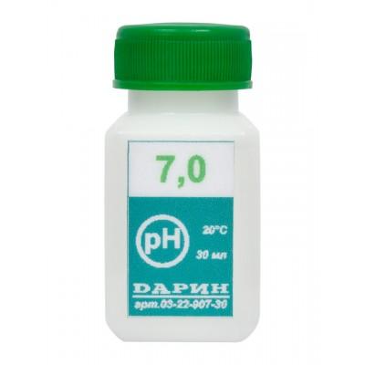 Calibration solution pH 7.0 (30ml)