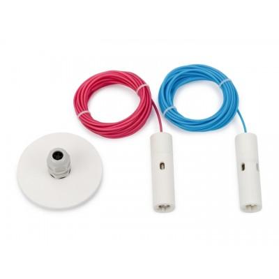 Level sensor set, 2 pcs. (AISI 316L steel)